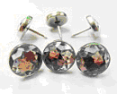 Crystal buttons 2